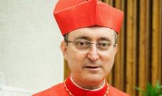 Đức Thánh Cha Phanxicô bổ nhiệm Tổng tường trình viên cho Thượng hội đồng Giám mục 2018
