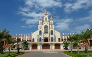 Đại Chủng viện Thánh Giuse - Xuân Lộc