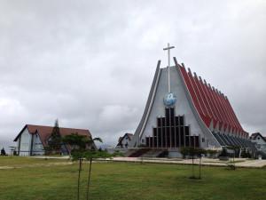 Đại Chủng viện Minh Hòa - Đà Lạt