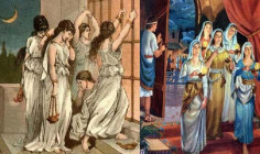 CÁC BÀI SUY NIỆM LỜI CHÚA  CHÚA NHẬT XXXII THƯỜNG NIÊN – NĂM A