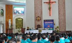 Giáo phận Bà Rịa: Đại hội Caritas Bà Rịa lần thứ IV