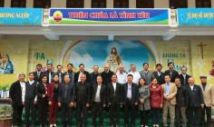 Uỷ ban Giáo dân: Gặp gỡ các Linh mục Trưởng ban Giáo dân của hai Giáo tỉnh Huế và Hà Nội (lần thứ hai)