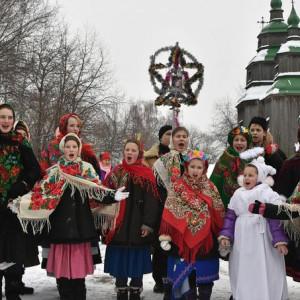 Ukraina:Ngày 25 tháng12 là ngày lễnghỉchính thức