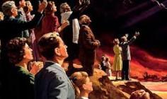 Cầu nguyện trước Thánh Thể- Ngày 12.11.2017 – Chúa nhật XXXII Thường niên – Mt 25,1-13