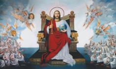 CÁC BÀI SUY NIỆM LỜI CHÚA  CHÚA NHẬT XXXIV THƯỜNG NIÊN – NĂM A  LỄ CHÚA KITÔ VUA VŨ TRỤ