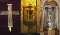 Bộ Tuyên Thánh ban hành một Huấn thị mới về thánh tích