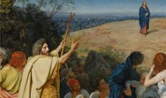 CÁC BÀI SUY NIỆM LỜI CHÚA  CHÚA NHẬT III MÙA VỌNG – NĂM B