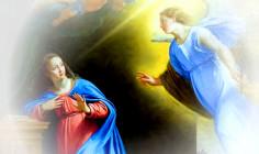 08.12.2017- Thứ Sáu tuần I Mùa Vọng B- Lễ Đức Mẹ Vô Nhiễm Nguyên Tội