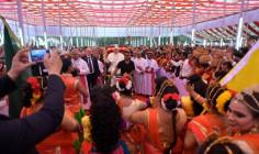 Hình ảnh: Một số sinh hoạt của ĐTC Phanxicô tại Bangladesh