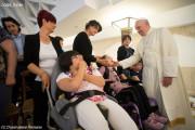 Sứ Điệp Đức Thánh Cha nhân Ngày Thế Giới các bệnh nhân lần thứ 26