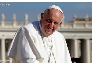 Ý cầu nguyện của Đức Thánh Cha - Tháng 12. 2017: Cầu nguyện cho các bậc cao niên