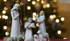 Cầu nguyện trước Thánh Thể- Ngày 17.12.2017 – Chúa nhật III mùa Vọng – Ga 1,6-8.19-28