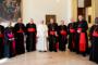 Hội đồng Hồng y Tư vấn kết thúc Khóa họp thứ 22