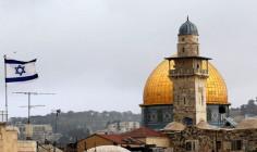 """Đức giáo hoàng Phanxicô kêu gọi Tổng thống Trump tôn trọng """"hiện trạng"""" của Jerusalem"""