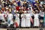Đức Thánh Cha gặp gỡ các bạn trẻ và tín hữu thành Lima