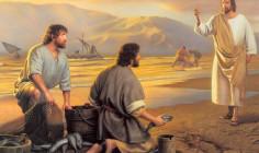 CÁC BÀI SUY NIỆM LỜI CHÚA  CHÚA NHẬT II THƯỜNG NIÊN – NĂM B