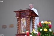 400.000 tín hữu tham dự Thánh Lễ của ĐTC tại Huanchaco