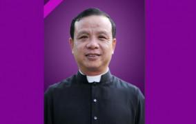 Trái tim không ngừng đập của một người linh mục