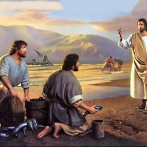 CÁC BÀI SUY NIỆM LỜI CHÚA  CHÚA NHẬT III THƯỜNG NIÊN – NĂM B