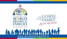 Chương trình Đại hội Gia đình Thế giới 2018 và cách đăng ký tham dự