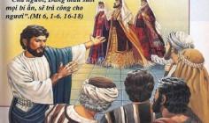 14.02.2018- Thứ Tư tuần VI Thường niên B- Lễ Tro