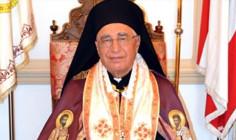Đức Thánh Cha Phanxicô tiếp kiến Đức tân Thượng phụ Giáo chủ Antiôkia