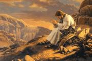 CÁC BÀI SUY NIỆM LỜI CHÚA  CHÚA NHẬT I MÙA CHAY – NĂM B