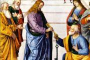 22.02.2018- Thứ Năm tuần I Mùa Chay-  Lập Tông tòa Thánh Phêrô