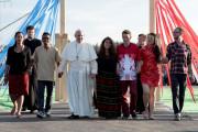 Giới trẻ tham gia tiến trình chuẩn bị Thượng Hội đồng Giám mục