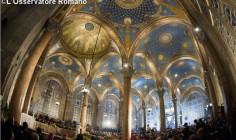 ThứSáuTuần Thánh: quyên góp cho Thánh Địa