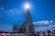 Giáo họ Biệt lập Phú Vinh: Thánh lễ cung hiến thánh đường - Ngày 20.3.2018