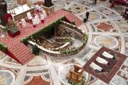 Đức Thánh Cha truyền chức cho 3 tân Tổng Giám Mục Sứ thần Tòa Thánh
