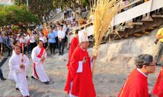 Đền Thánh Đức Mẹ Bãi Dâu: Đại hội Giới Trẻ Mùa Chay Giáo phận Bà Rịa 2018