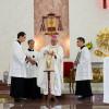 Giáo phận Bà Rịa: Thánh lễ Truyền Dầu 2018