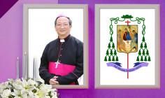 THƯ BÁO: Đức Tổng Giám mục PHAOLÔ BÙI VĂN ĐỌC qua đời