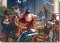 CÁC BÀI SUY NIỆM LỜI CHÚA CHÚA NHẬT III MÙA CHAY – NĂM B