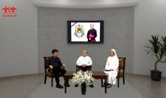 Linh mục Tổng Đại diện TGP. TPHCM và Linh mục Chánh Văn phòng HĐGM chia sẻ về sự ra đi của ĐTGM Phaollô Bùi Văn Đọc
