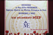 """""""Một thoáng MEP – Un moment MEP""""-  Một thoáng để khắc ghi và nhớ mãi"""