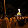 Đền Thánh Đức Mẹ Bãi Dâu: Thánh lễ đầu tháng tôn kính Mẹ Maria