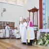 Giáo xứ Mai Khôi: Đón Cha Tân Chánh xứ Phaolô Nguyễn Thành Lai