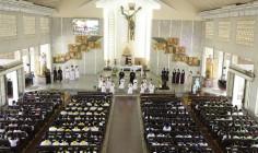 Giáo xứ Láng Cát: Lễ Chúa Chiên Lành- Cầu nguyện cho ơn thiên triệu
