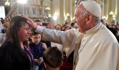 Uỷ ban Giáo hoàng về châu Mỹ Latinh xin Đức Thánh Cha triệu tập Thượng hội đồng Giám mục về Phụ nữ