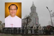 Đức Thánh Cha Phanxicô bổ nhiệm Tân Giám mục Chính toà giáo phận Thanh Hoá