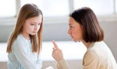 Tại sao con cái không vâng lời tôi?
