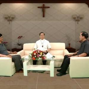 Tâm tình của ĐGM Giuse Nguyễn Tấn Tước nhân dịp kỷ niệm 27 năm linh mục