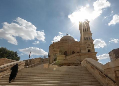 Ai Cập: Chính phủhợp pháp hoá 102 nhà thờcủa Kitô giáo