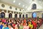 Giáo xứ Vinh Trung: Mừng lễ Chúa Thánh Thần Hiện Xuống- Bổn mạng Họ Nhân Hòa