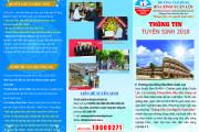 Trường Cao đẳng Hòa Bình Xuân Lộc thông báo tuyển sinh