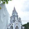 Gx. Hòa Sơn: Thánh lễ tạ ơn mừng Ngân Khánh thành lập giáo xứ (27.5.1993 – 27.5.2018)