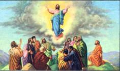 CÁC BÀI SUY NIỆM LỜI CHÚA  CHÚA NHẬT VII PHỤC SINH-  CHÚA THĂNG THIÊN – NĂM B